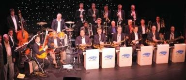 Heart of Carolina Jazz Orchestra